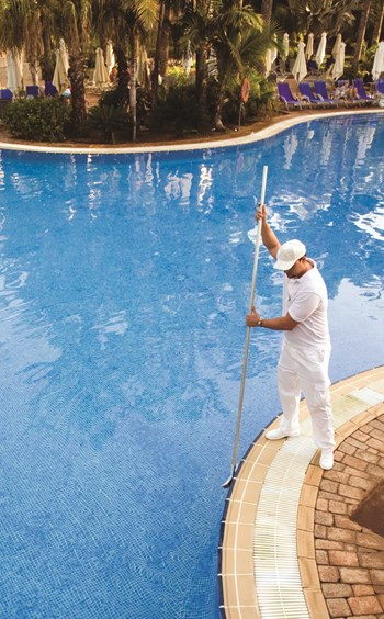 The maintenance of swimming pools is carried out by our specialized company  www.bulgariahomecare.com . You can find out everything about the services  we ...