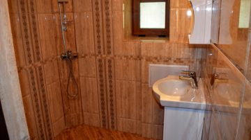 Flooring and Bathrooms