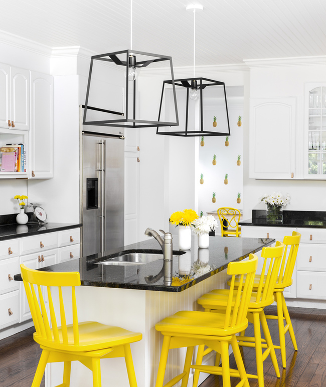 Kitchens By Design – Nova Build